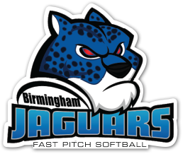 Birmingham Jaguars Fast Pitch Softball
